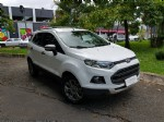 Ford ECOSPORT 2.0 FREESTYLE 4WD ***FLEX*** 2016/2017